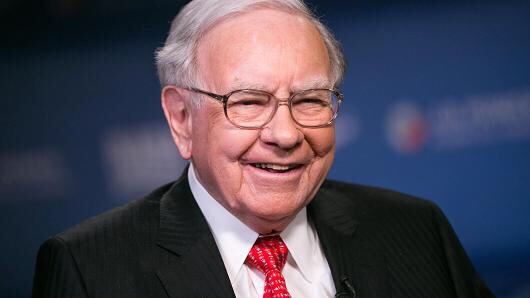 Warren Buffett makes about $100K a Year but worth $84B; How? – FOM#31